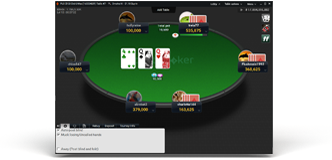 Party Poker Software